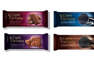 Sunfeast Dark Fantasy Chocolate Biscuits