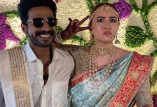 Vishnu Vishal Ties The Knot With Jwala Gutta (1)