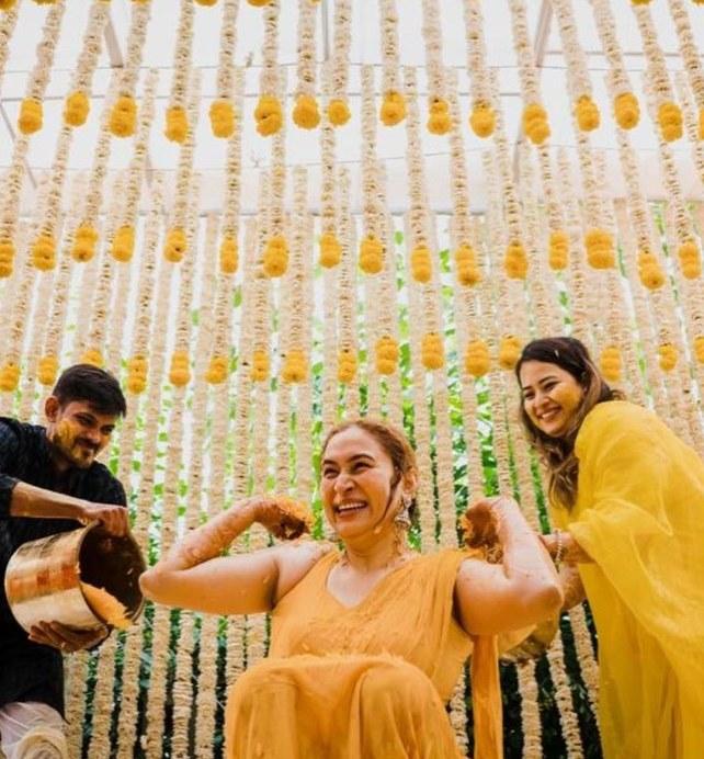 Vishnu Vishal Ties The Knot With Jwala Gutta (3)