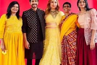 Vishnu Vishal Ties The Knot With Jwala Gutta (6)