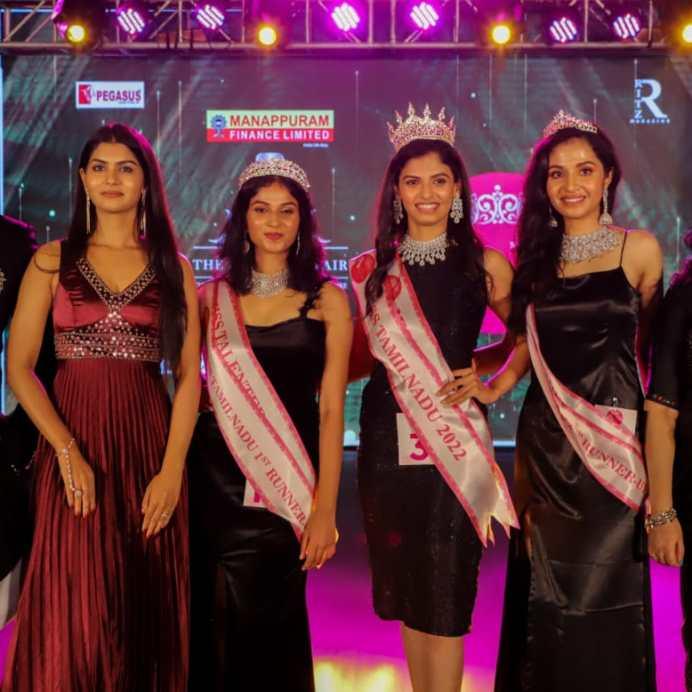 Miss & Mrs Tamil Nadu (1)