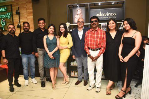 Launch of Virtue Salon & Spa (2)