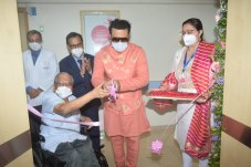 Surya Hospital's Daycare Chemotherapy Centre (1)