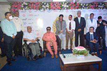 Surya Hospital's Daycare Chemotherapy Centre (3)