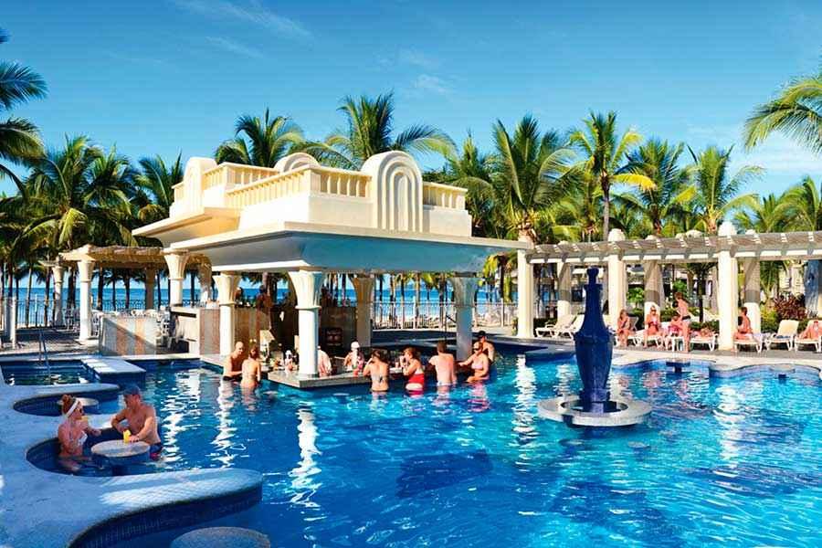 Hotel Riu Vallarta Hotel Vallarta Riviera Nayarit Todo