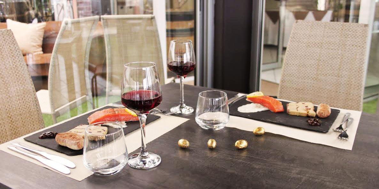 Déjeuner-vin-bourgogne-restaurant-Le-Riva