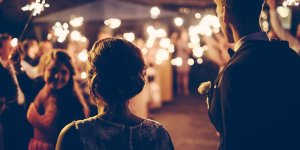 Buffet mariage prestation