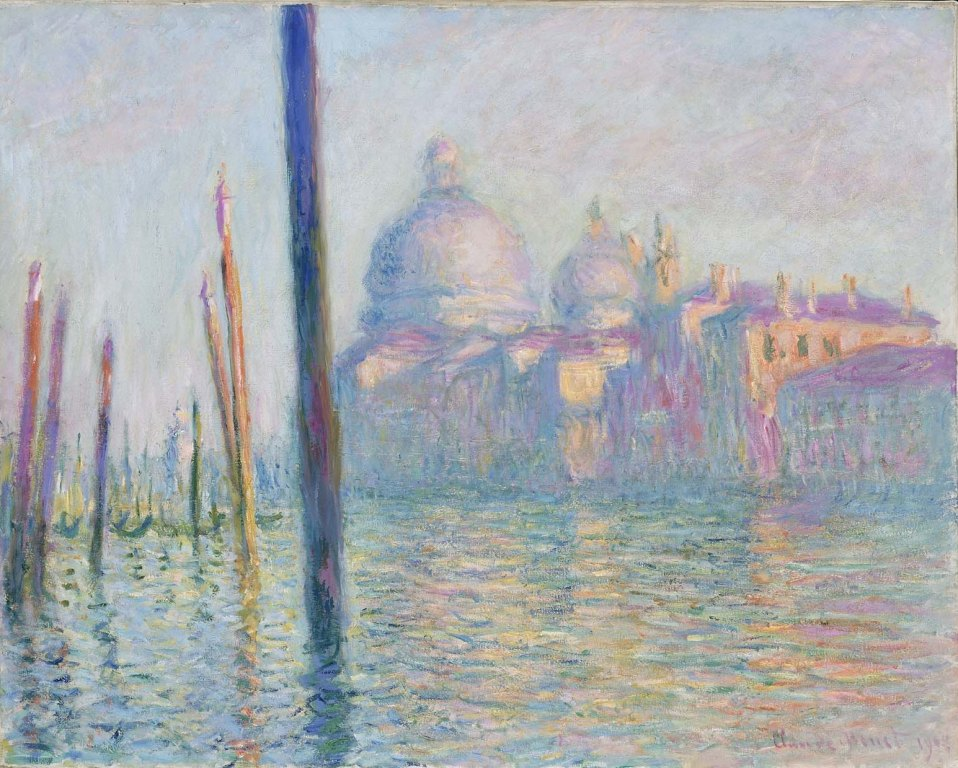 Biographie Et Uvre De Claude Monet