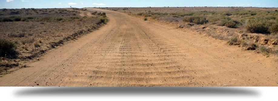 Utilisation de la norme PASER pour la gestion des chaussées granulaires