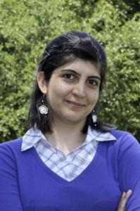 Anahita Alavi