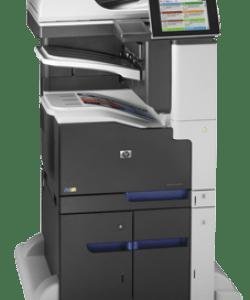 HP 700 pour slide
