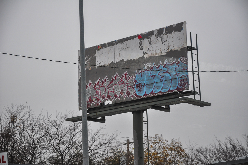 Billboard Of Souls