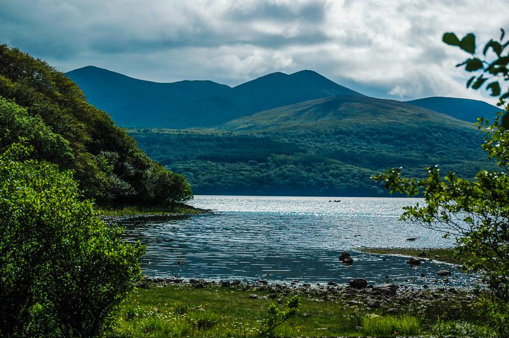 Inish Kellen Ireland
