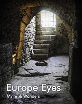 Photo Portfolio - Europe Eyes