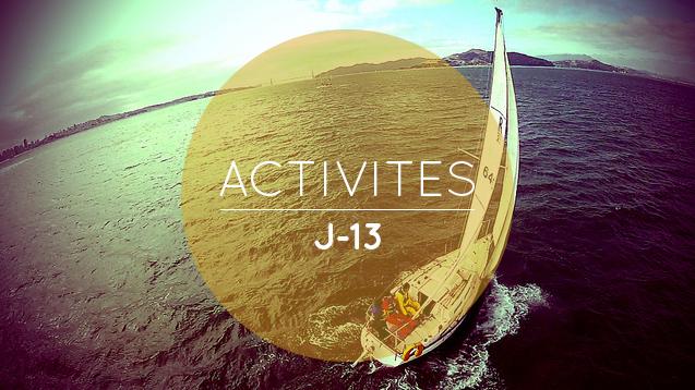 ACTIVITES13