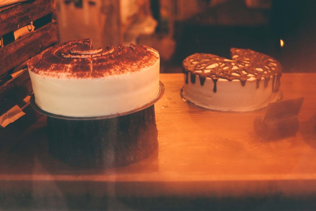 Londres - Cakes