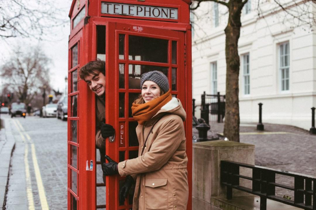 Hyde Park - Voyage à Londres - London Trip