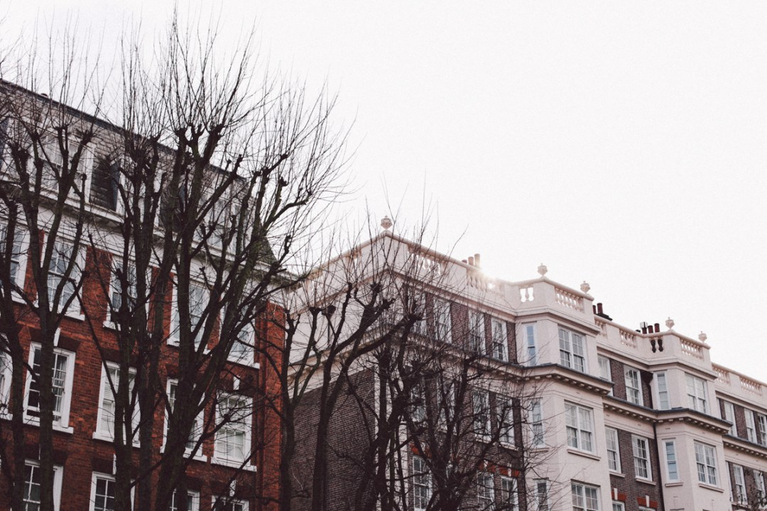 Londres - Houses