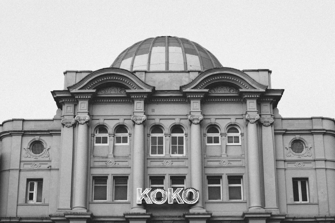 Londres - Koko