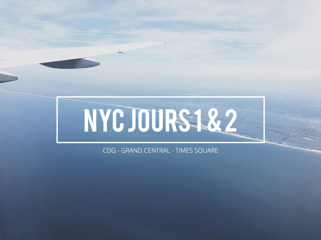 new-york trip Sky