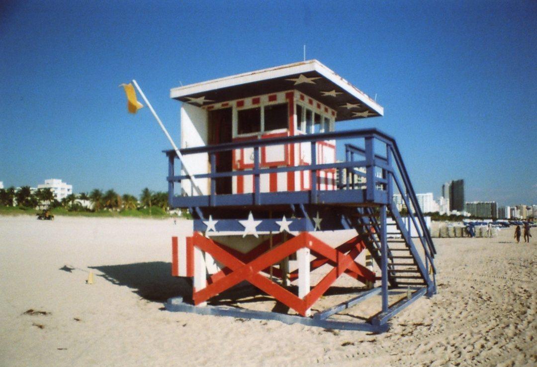 Floride miami beach