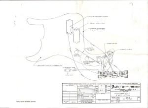 Fender Jazz Bass Active Wiring Diagram: Circuito jazz bass