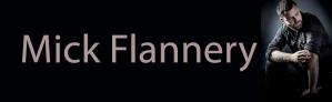 mick flannery