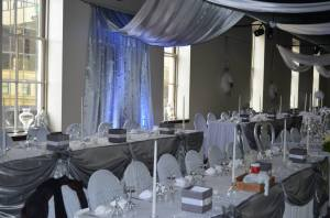 Weddings and special events at River City