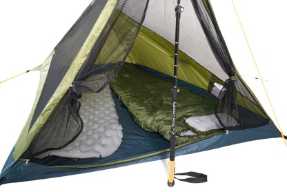 Trekker Tent 2V - 2 Person Tent