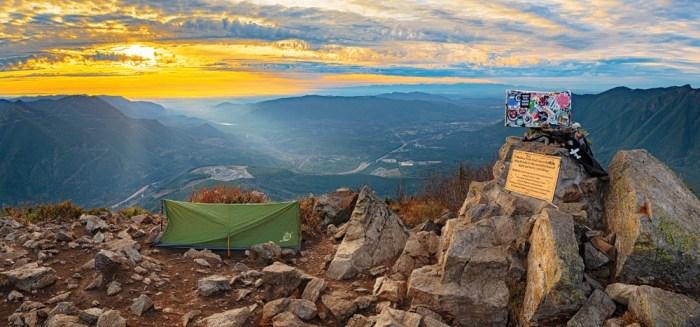 Trekker Tent 1A