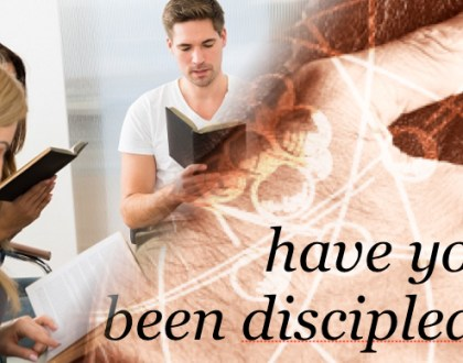 Discipleship Opportunities