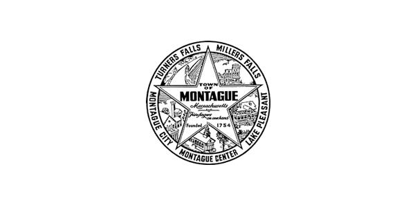 Logo of the Town of Montague