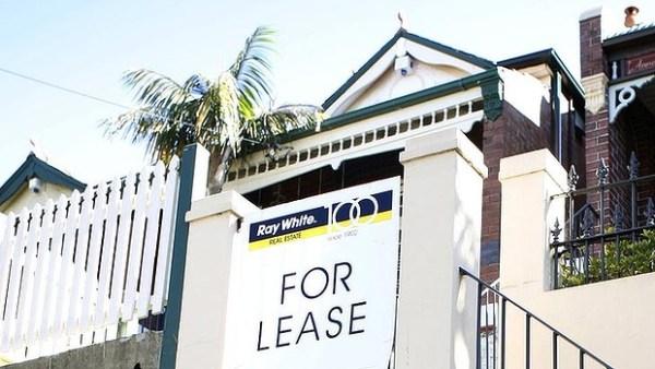 sydney rental lease