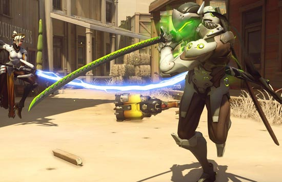 Overwatch Game Playing Tips
