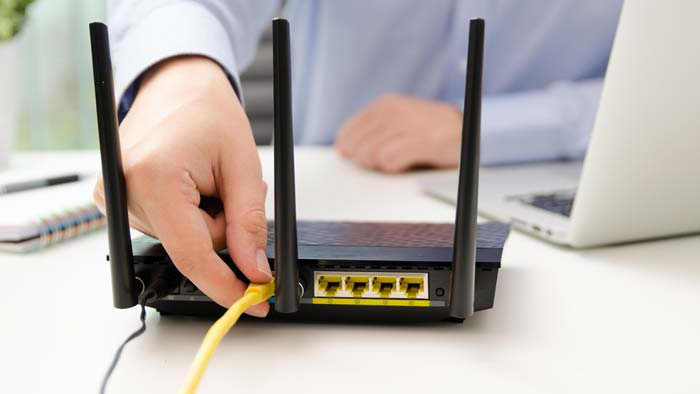 Can I Use A Router As A Wi-Fi Extender?