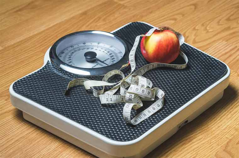 Does Balance Help you Lose Weight