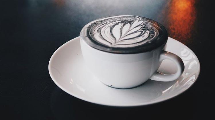 When should I drink black latte