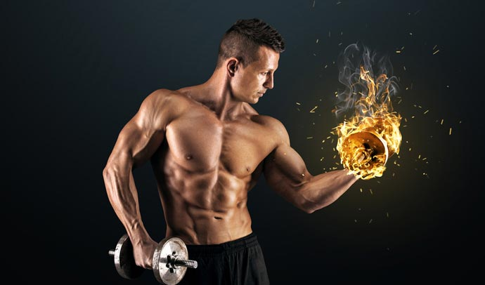 When Does the Body Fat Burns