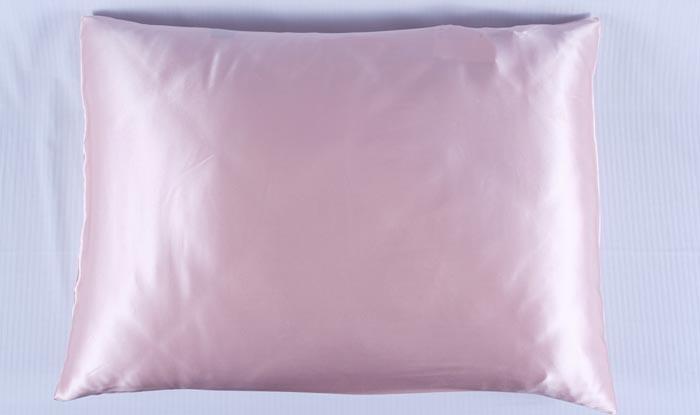 Benefits of a Silk Pillowcase