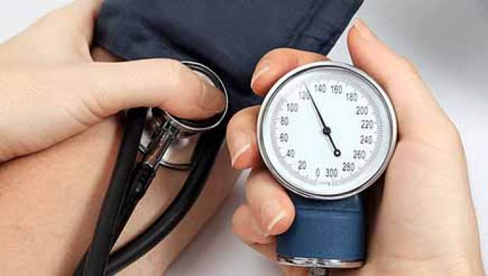 Factors That Decrease Blood Pressure