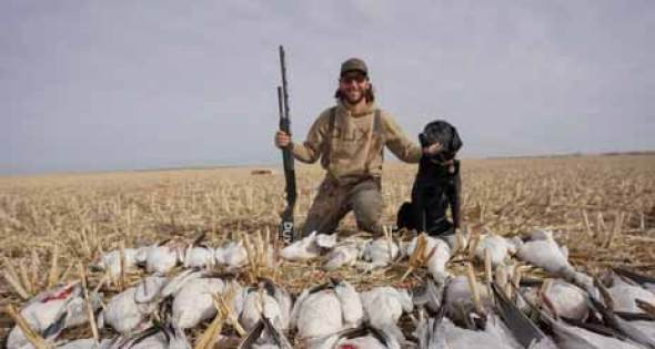 Things About Goose Hunting