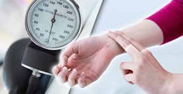What Factors Determine Blood Pressure