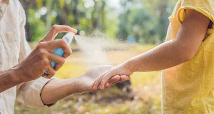 How to Make Easy Homemade Mosquito Repellent