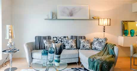 Make Your Home Classy Look