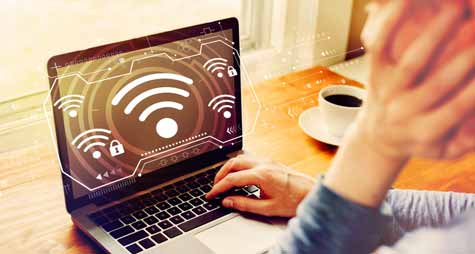 Acceptable Practices of Passwords for Your Wi-Fi