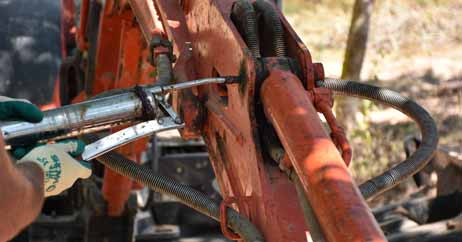 Easy Steps to Put Grease In a Grease Gun