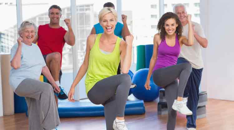 What are the Benefits of Doing Exercise?