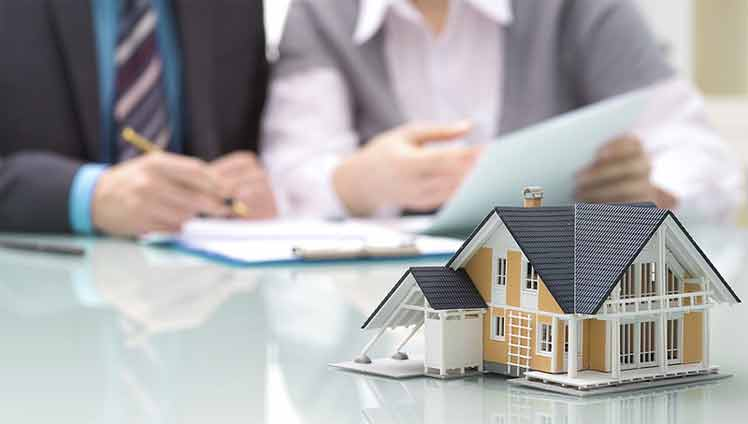How to Report the Sale of Investment Property?