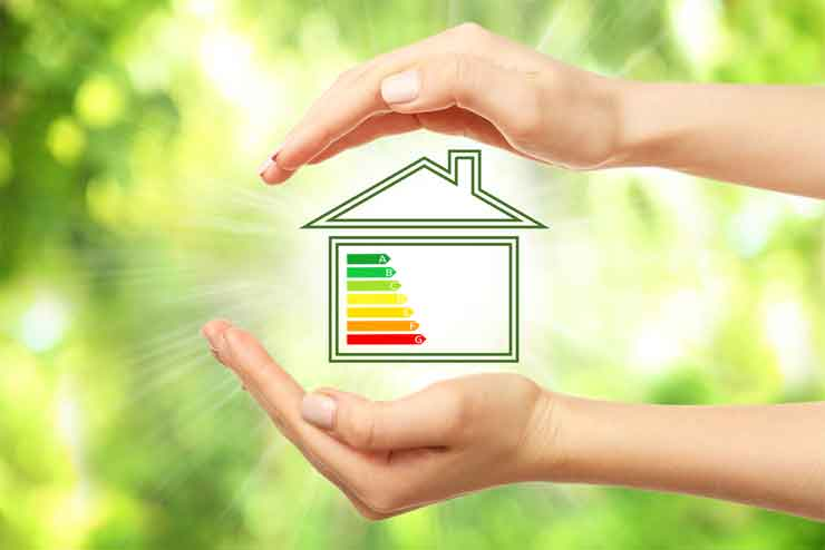 Energy Efficiency Tips for the Home, Beyond CFLs: Lower Heating and Cooling Costs By Making Attic Improvements