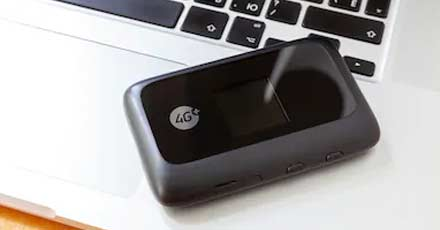 How Does The Portable Pocket Wi-Fi work